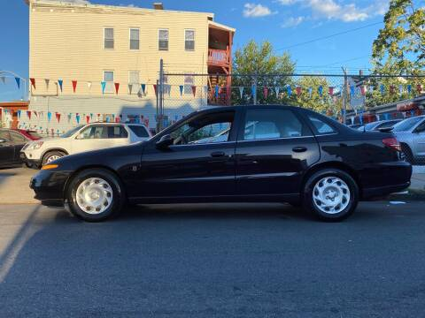 2000 Saturn L-Series for sale at G1 Auto Sales in Paterson NJ