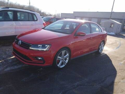 2017 Volkswagen Jetta for sale at NYC Motorcars in Freeport NY