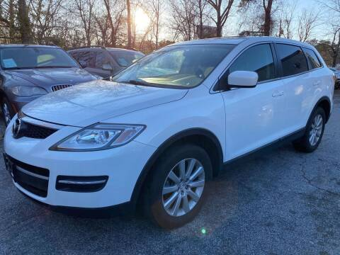2008 Mazda CX-9 for sale at Car Online in Roswell GA