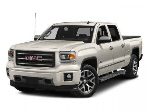 2015 GMC Sierra 1500 for sale at TRI-COUNTY FORD in Mabank TX