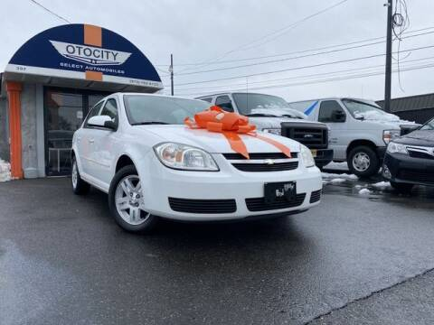 2005 Chevrolet Cobalt for sale at OTOCITY in Totowa NJ