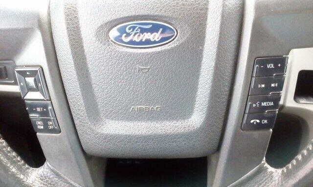 2014 Ford F-150 FX4 SuperCrew 5.5-ft - Topeka KS