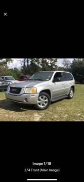 2005 GMC Envoy for sale at Ebert Auto Sales in Valdosta GA