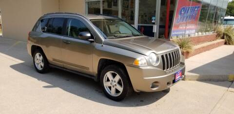 2007 Jeep Compass for sale at Swift Auto Center of North Platte in North Platte NE