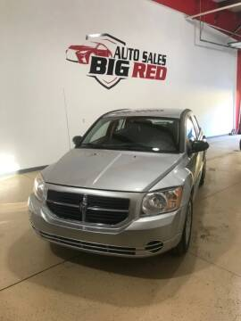2007 Dodge Caliber for sale at Big Red Auto Sales in Papillion NE