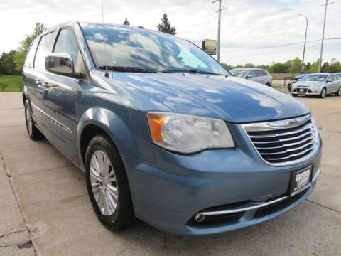 2011 Chrysler Town and Country for sale at Import Exchange in Mokena IL