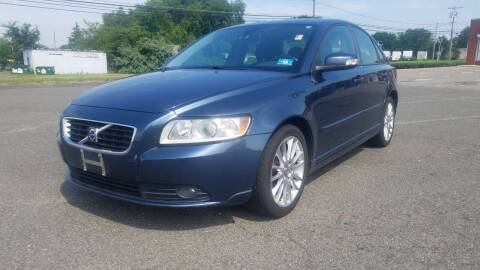 2009 Volvo S40 for sale at Wrightstown Auto Sales LLC in Wrightstown NJ