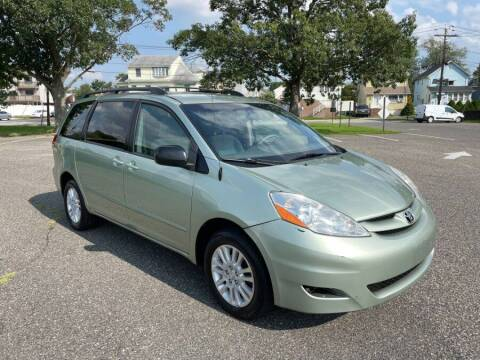 2010 Toyota Sienna for sale at Cars With Deals in Lyndhurst NJ