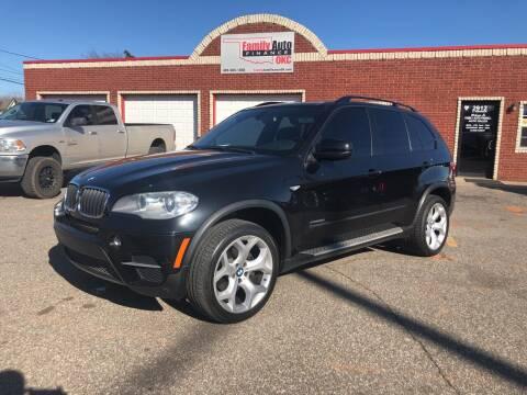 2012 BMW X5 for sale at Family Auto Finance OKC LLC in Oklahoma City OK