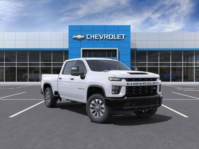 2022 Chevrolet Silverado 2500HD for sale in Prince Frederick, MD