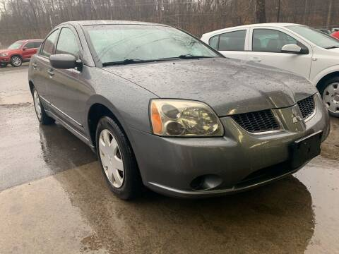 2004 Mitsubishi Galant for sale at Auto Warehouse in Poughkeepsie NY