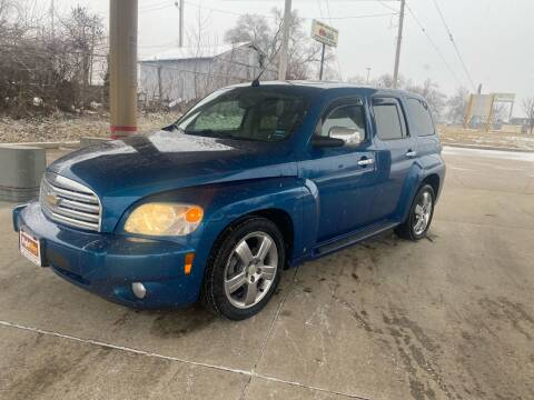 2009 Chevrolet HHR for sale at Xtreme Auto Mart LLC in Kansas City MO