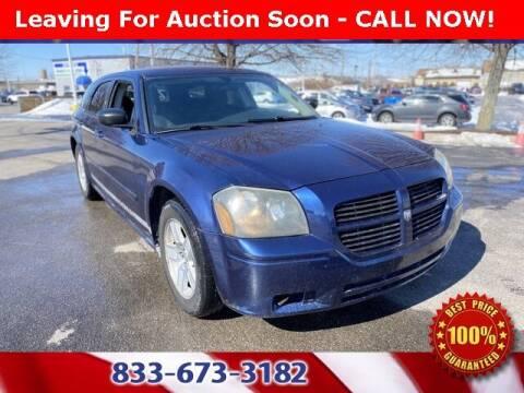 2005 Dodge Magnum for sale at Glenbrook Dodge Chrysler Jeep Ram and Fiat in Fort Wayne IN