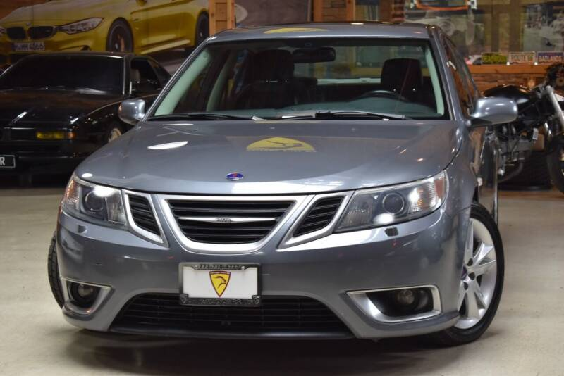 2008 Saab 9-3 for sale at Chicago Cars US in Summit IL