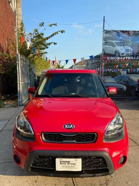 2013 Kia Soul for sale at Simon Auto Group in Newark NJ