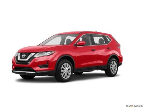2017 Nissan Rogue for sale at Stephens Auto Center of Beckley in Beckley WV