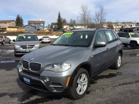 2013 BMW X5 for sale at Delta Car Connection LLC in Anchorage AK