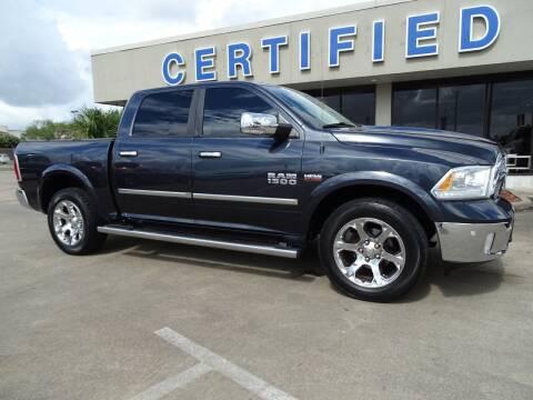 2014 RAM Ram Pickup 1500 for sale at Mac Haik Ford Pasadena in Pasadena TX