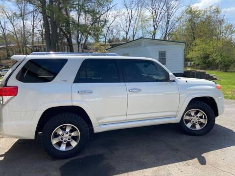 2012 Toyota 4Runner for sale at Family Auto Sales of Johnson City in Johnson City TN