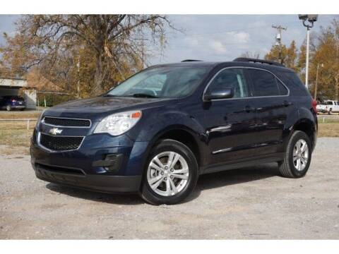 2015 Chevrolet Equinox for sale at Bryans Car Corner in Chickasha OK