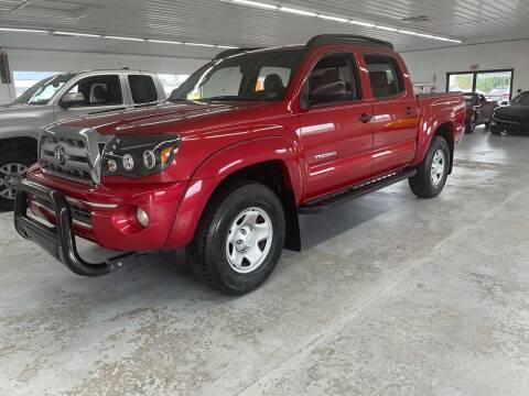 2010 Toyota Tacoma for sale at Stakes Auto Sales in Fayetteville PA