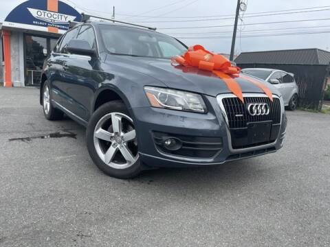 2010 Audi Q5 for sale at OTOCITY in Totowa NJ