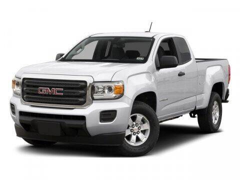 2015 GMC Canyon for sale at Karplus Warehouse in Pacoima CA