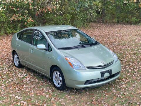 2009 Toyota Prius for sale at Choice Motor Car in Plainville CT