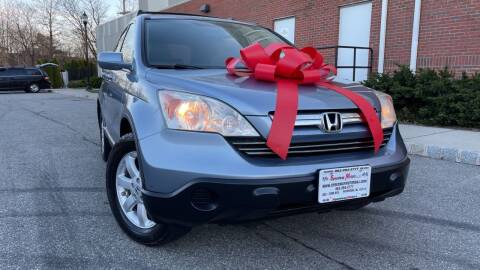 2008 Honda CR-V for sale at Speedway Motors in Paterson NJ
