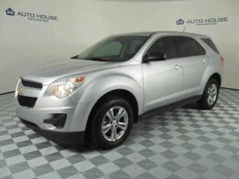 2014 Chevrolet Equinox for sale at MyAutoJack.com @ Auto House in Tempe AZ