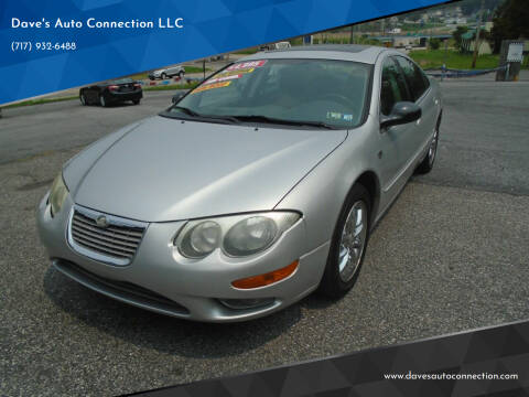 2003 Chrysler 300M for sale at Dave's Auto Connection LLC in Etters PA