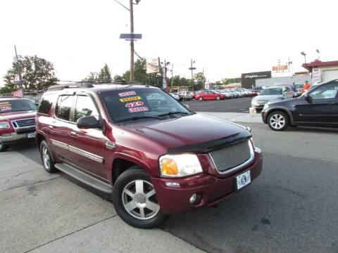 2004 GMC Envoy XL for sale at K & S Motors Corp in Linden NJ