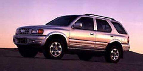 1999 Isuzu Rodeo for sale in San Antonio, TX