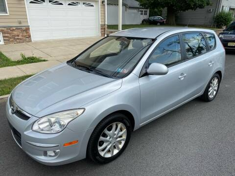 2009 Hyundai Elantra for sale at Jordan Auto Group in Paterson NJ