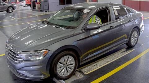 2019 Volkswagen Jetta for sale at SILVER ARROW AUTO SALES CORPORATION in Newark NJ