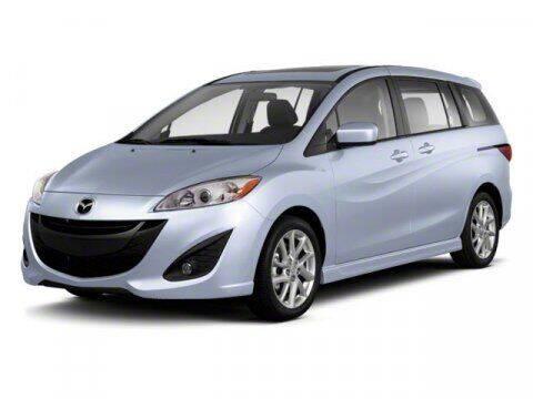 2012 Mazda MAZDA5 for sale at Joe and Paul Crouse Inc. in Columbia PA