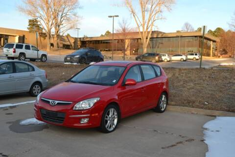 2009 Hyundai Elantra for sale at QUEST MOTORS in Englewood CO