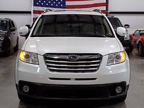 2012 Subaru Tribeca for sale at Texas Motor Sport in Houston TX