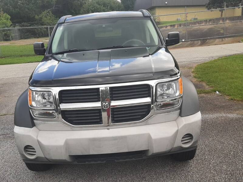 2007 Dodge Nitro for sale at Affordable Dream Cars in Lake City GA