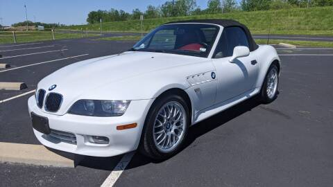 2001 BMW Z3 for sale at Old Monroe Auto in Old Monroe MO
