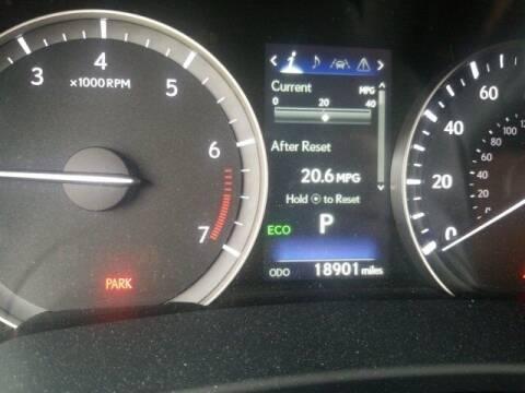 2018 Lexus RX 350 for sale at Volvo Cars North Miami in Miami FL