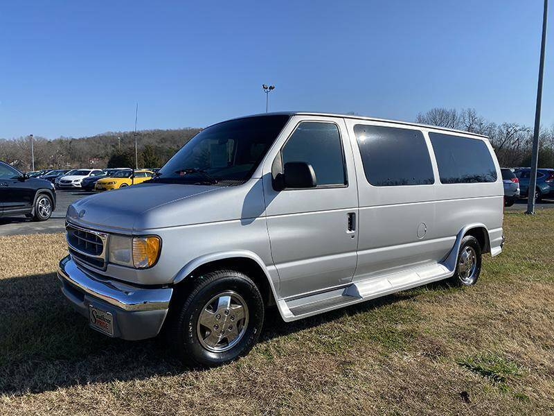2001 Ford E-Series Wagon for sale in Asheboro, NC