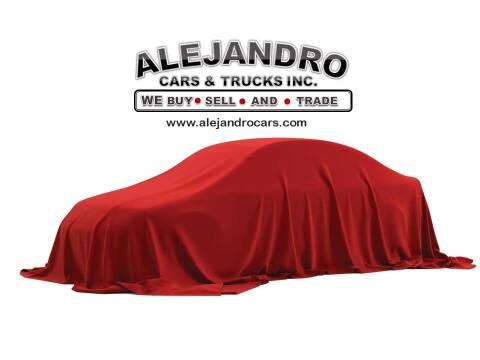 2010 Dodge Ram Pickup 2500 for sale at Alejandro Cars & Trucks in Houston TX