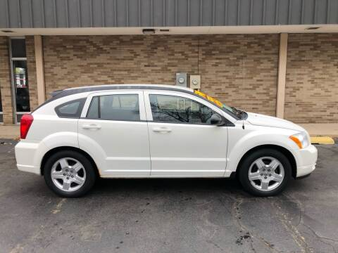 2009 Dodge Caliber for sale at Arandas Auto Sales in Milwaukee WI
