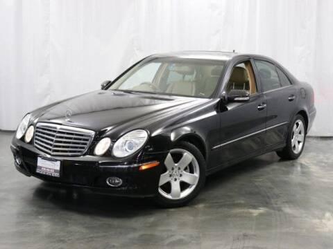 2009 Mercedes-Benz E-Class for sale at United Auto Exchange in Addison IL