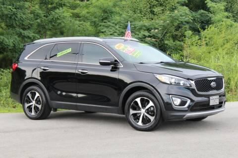 2016 Kia Sorento for sale at McMinn Motors Inc in Athens TN