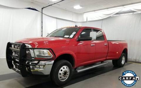 2014 RAM Ram Pickup 3500 for sale at Carma Auto Group in Duluth GA