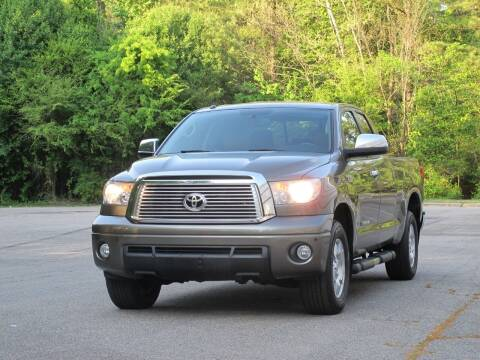 2010 Toyota Tundra for sale at Best Import Auto Sales Inc. in Raleigh NC
