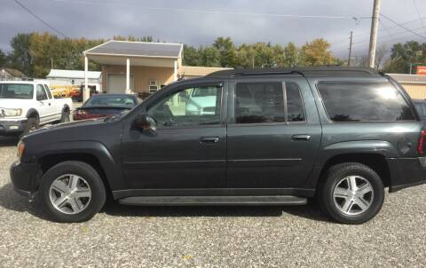 2005 Chevrolet TrailBlazer EXT for sale at 6th Street Auto Sales in Marshalltown IA