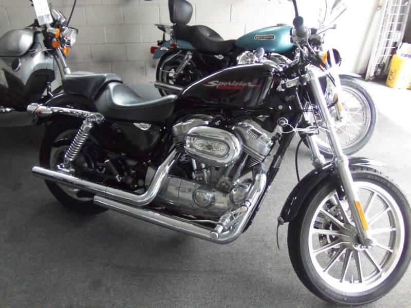 2004 Harley-Davidson SPORTSTER 883  - Easton PA